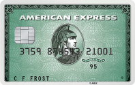 Knab AMEX Green Card