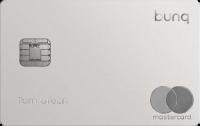 Bunq Green Card