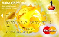 Rabo GoldCard