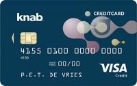 Knab Visa Creditcard